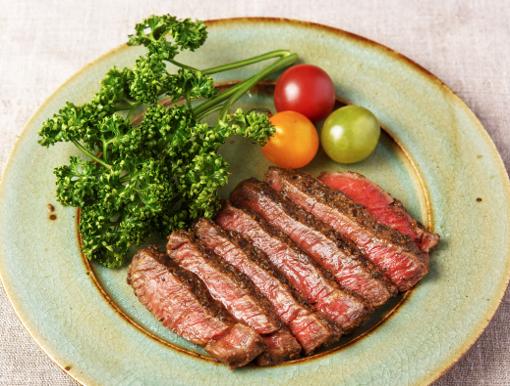 牛肉のごま味噌漬け510
