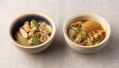 【味噌の日】豚肉と根菜のピリ辛山椒味噌汁